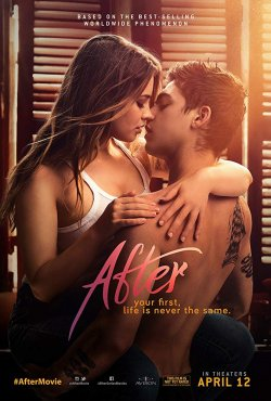 After Passion - Plakat zum Film