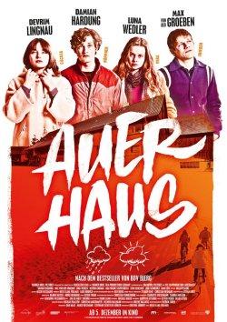 Auerhaus - Plakat zum Film