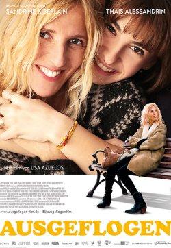 Ausgeflogen - Plakat zum Film