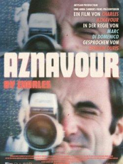 Aznavour By Charles - Plakat zum Film