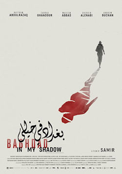 Baghdad In My Shadow - Plakat zum Film