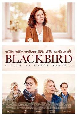 Blackbird - Eine Familiengeschichte - Plakat zum Film