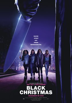 Black Christmas - Plakat zum Film