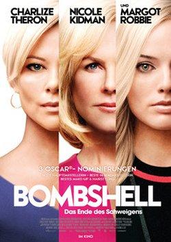 Bombshell - Das Ende des Schweigens - Plakat zum Film