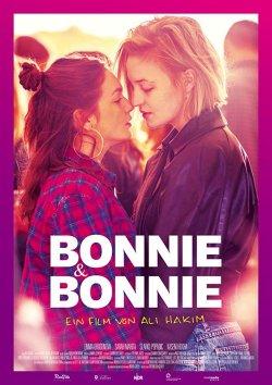 Bonnie und Bonnie - Plakat zum Film