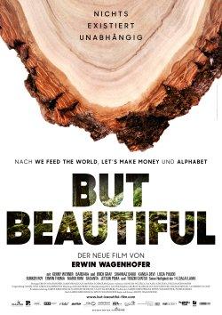 But Beautiful - Plakat zum Film