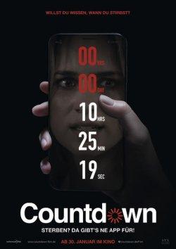 Countdown - Plakat zum Film