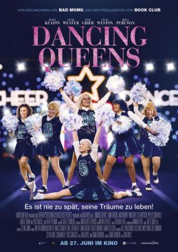 Dancing Queens - Plakat zum Film