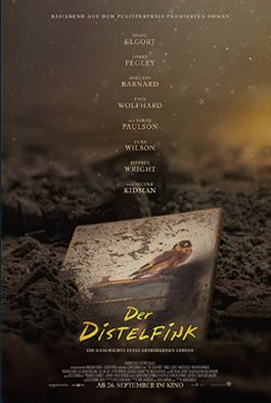 Der Distelfink - Plakat zum Film