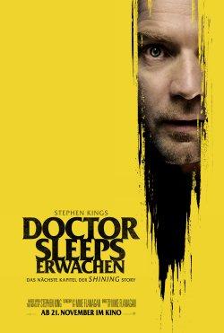 Doctor Sleeps Erwachen - Plakat zum Film