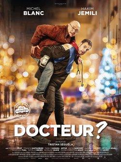 Ein Doktor auf Bestellung - Plakat zum Film