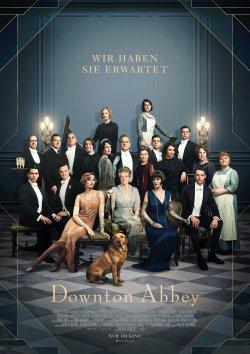 Downton Abbey - Plakat zum Film