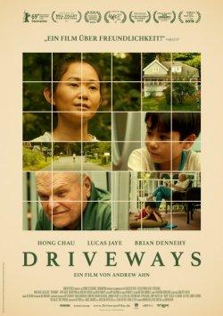 Driveways - Plakat zum Film