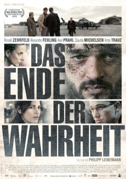 Das Ende der Wahrheit - Plakat zum Film