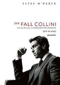 Der Fall Collini - Plakat zum Film