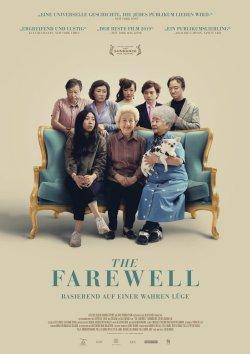 The Farewell - Plakat zum Film