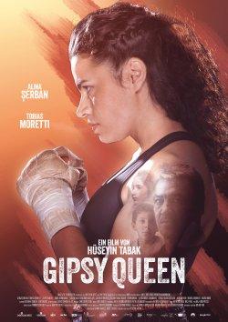 Gipsy Queen - Plakat zum Film
