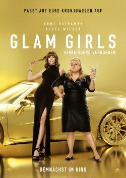 Glam Girls: Hinreißend verdorben - Plakat zum Film