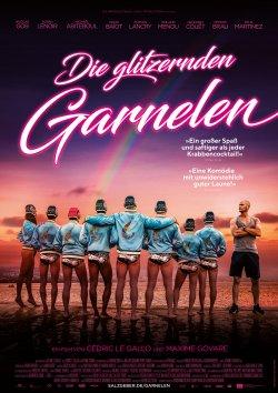 Die glitzernden Garnelen - Plakat zum Film