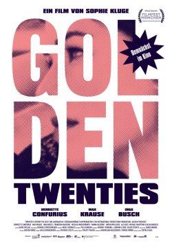Golden Twenties - Plakat zum Film