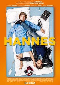 Hannes - Plakat zum Film