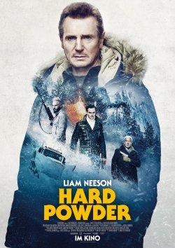 Hard Powder - Plakat zum Film