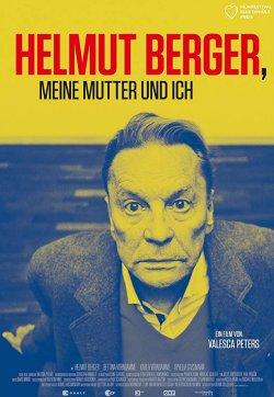 Helmut Berger, meine Mutter und ich - Plakat zum Film