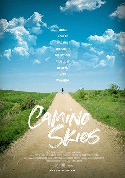 Himmel über dem Camino - Der Jakobsweg ist Leben! - Plakat zum Film
