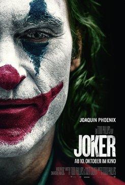 Joker - Plakat zum Film