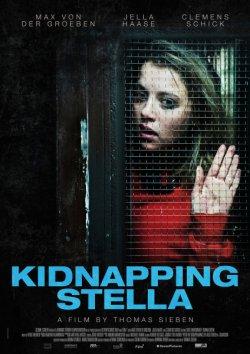 Kidnapping Stella - Plakat zum Film