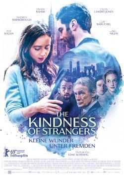 The Kindness Of Strangers - Kleine Wunder unter Fremden - Plakat zum Film