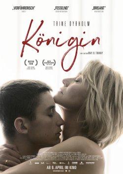 Königin - Plakat zum Film