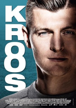 Kroos - Plakat zum Film