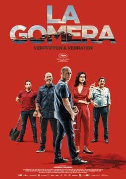 La Gomera - Plakat zum Film