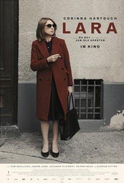 Lara - Plakat zum Film