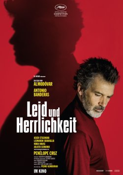 Leid und Herrlichkeit - Plakat zum Film