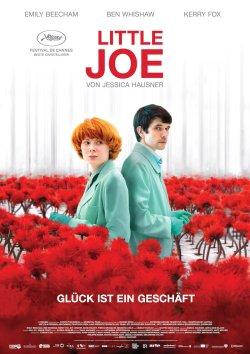 Little Joe - Glück ist ein Geschäft - Plakat zum Film