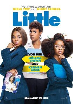Little - Plakat zum Film