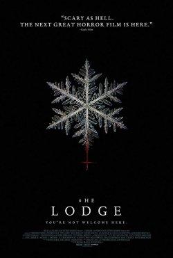 The Lodge - Plakat zum Film
