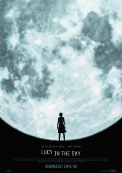 Lucy In The Sky - Plakat zum Film