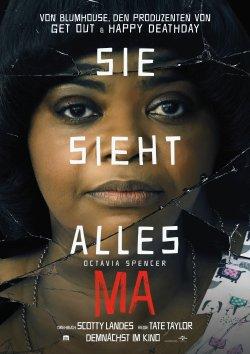 Ma - Plakat zum Film