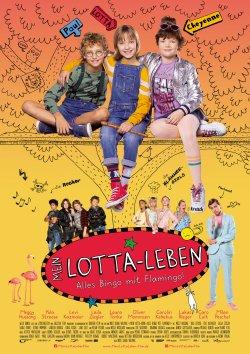 Mein Lotta-Leben - Plakat zum Film