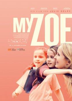 My Zoe - Plakat zum Film