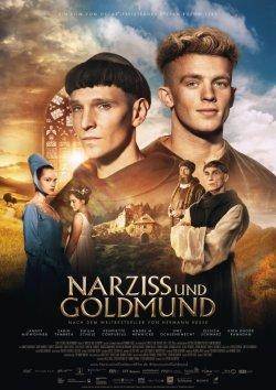 Narziss und Goldmund - Plakat zum Film