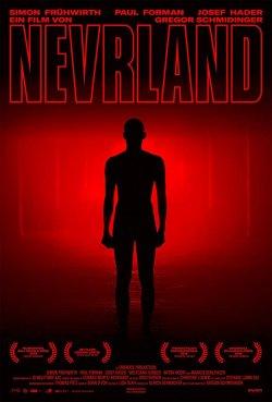 Nevrland - Plakat zum Film