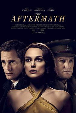 Niemandsland - The Aftermath - Plakat zum Film