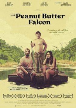 The Peanut Butter Falcon - Plakat zum Film