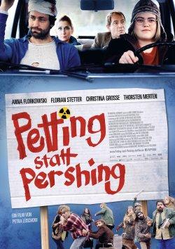 Petting statt Pershing - Plakat zum Film