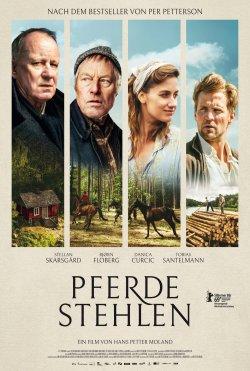 Pferde stehlen - Plakat zum Film