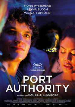 Port Authority - Plakat zum Film